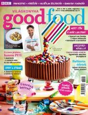 BBC GoodFood - V. évfolyam, 8. szám (2016. augusztus)