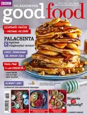 BBC GoodFood - VI. évfolyam, 2. szám (2017. február)