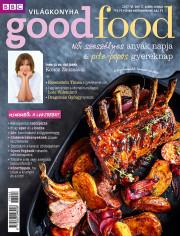 BBC GoodFood - VI. évfolyam, 5. szám (2017. május)