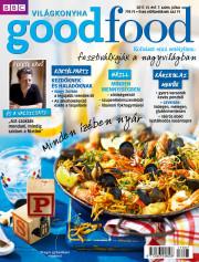 BBC GoodFood - VI. évfolyam, 7. szám (2017. július)