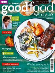 BBC GoodFood - VI. évfolyam, 8. szám (2017. augusztus)