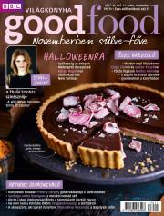 BBC GoodFood - VI. évfolyam, 11. szám (2017. november)