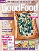 BBC GoodFood - II. évfolyam, 9. szám (2013. szeptember)