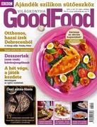 BBC GoodFood - II. évfolyam, 10. szám (2013. október)
