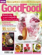 BBC GoodFood - III. évfolyam, 6. szám (2014. június)