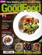 BBC GoodFood - III. évfolyam, 11. szám (2014. november)