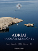 Adriai hajózási kézikönyv