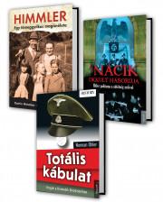 Himmler + Totális kábulat + A nácik okkult háborúja csomag