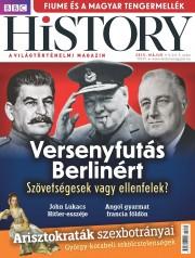 BBC History - V. évfolyam, 5. szám (2015. május)