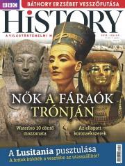 BBC History - V. évfolyam, 7. szám (2015. július)