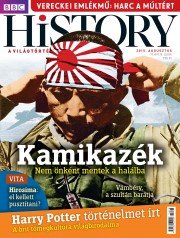 BBC History - V. évfolyam, 8. szám (2015. augusztus)