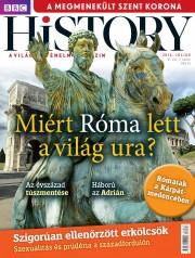 BBC History - VI. évfolyam, 7. szám (2016. július)