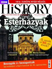 BBC History - VI. évfolyam, 9. szám (2016. szeptember)