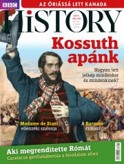 BBC History - VII. évfolyam, 7. szám (2017. július)