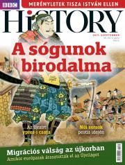 BBC History - VII. évfolyam, 9. szám (2017. szeptember)