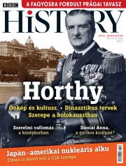 BBC History - VIII. évfolyam, 8. szám (2018. augusztus)