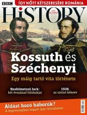 BBC History - VIII. évfolyam, 12. szám (2018. december)
