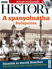 BBC History - IX. évfolyam, 1. szám (2019. január)