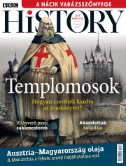 BBC History - IX. évfolyam, 3. szám (2019. március)