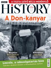 BBC History - IX. évfolyam, 10. szám (2019. október)