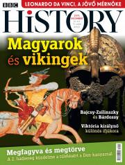BBC History - IX. évfolyam, 12. szám (2019. december)