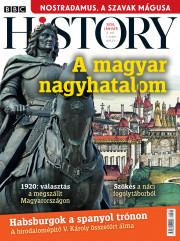 BBC History - X. évfolyam, 1. szám (2020. január)
