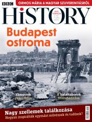 BBC History - X. évfolyam, 2. szám (2020. február)
