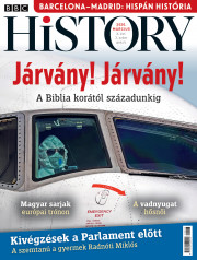 BBC History - X. évfolyam, 3. szám (2020. március)
