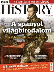 BBC History - X. évfolyam, 7. szám (2020. július)