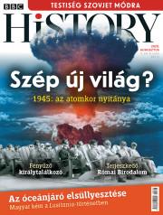 BBC History - X. évfolyam, 8. szám (2020. augusztus)