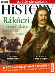 BBC History - X. évfolyam, 11. szám (2020. november)