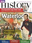 BBC History - III. évfolyam, 10. szám (2013. október)
