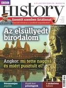 BBC History - III. évfolyam, 11. szám (2013. november)