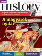BBC History - III. évfolyam, 12. szám (2013. december)