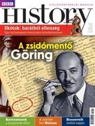 BBC History - IV. évfolyam, 1. szám (2014. január)