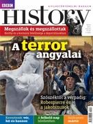 BBC History - IV. évfolyam, 3. szám (2014. március)