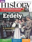 BBC History - IV. évfolyam, 4. szám (2014. április)