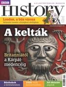 BBC History - IV. évfolyam, 5. szám (2014. május)