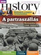 BBC History - IV. évfolyam, 6. szám (2014. június)