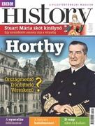 BBC History - IV. évfolyam, 7. szám (2014. július)