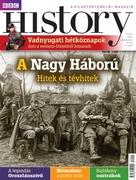 BBC History - IV. évfolyam, 9. szám (2014. szeptember)