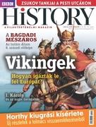 BBC History - IV. évfolyam, 10. szám (2014. október)