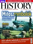 BBC History - IV. évfolyam, 11. szám (2014. november)