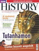 BBC History - IV. évfolyam, 12. szám (2014. december)