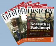 BBC History - VIII. évfolyam (2018), 1-12. szám