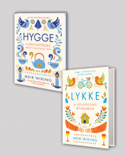 Hygge + Lykke csomag
