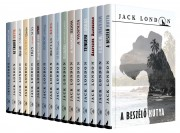 Jack London sorozat 1-16.