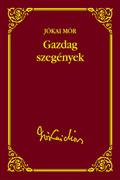 Jókai sorozat 16. kötet -  Gazdag szegények