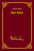 Jókai sorozat 19. kötet - Rab Ráby