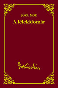 Jókai sorozat 29. kötet - A lélekidomár